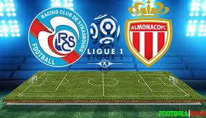 Strasbourg vs Monaco live streaming