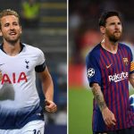 Tottenham Vs Barcelona Champions League LIVE STRERAMING