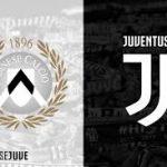 Udinese Vs Juventus LIVE STREAMING