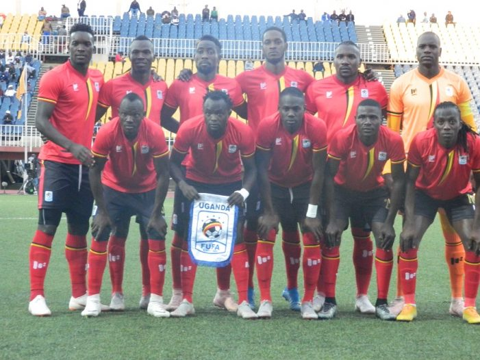 Youssef Essrayri Appointed Center Referee for Uganda Cranes Match with Cape Verde