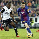 Valencia Vs Barcelona Betting Tips