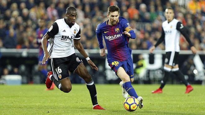 Valencia Vs Barcelona Live Stream October 06 2018 Kick Off 18:45 GMT