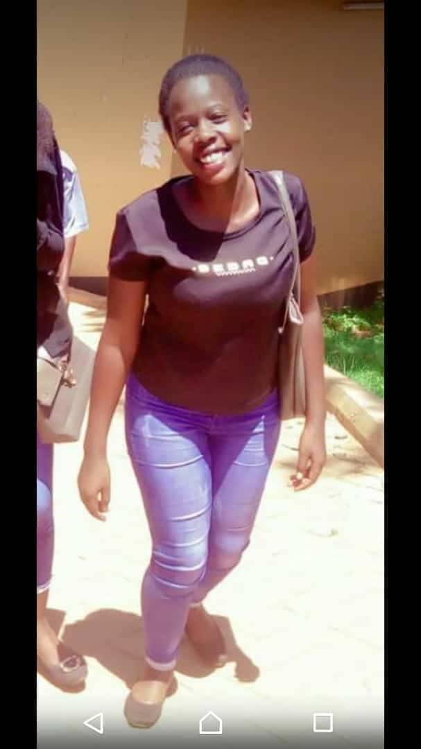 Makerere University Business School(MUBS) Student Knocked Dead