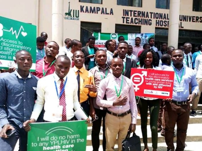 KIU Teaching Hospital Ranked Among Best Health Facilities in Uganda
