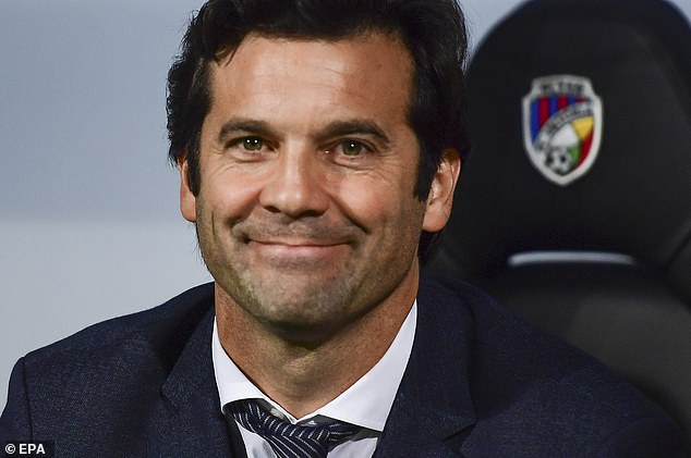Santiago Solari close to being appointed Real Madrid Manager