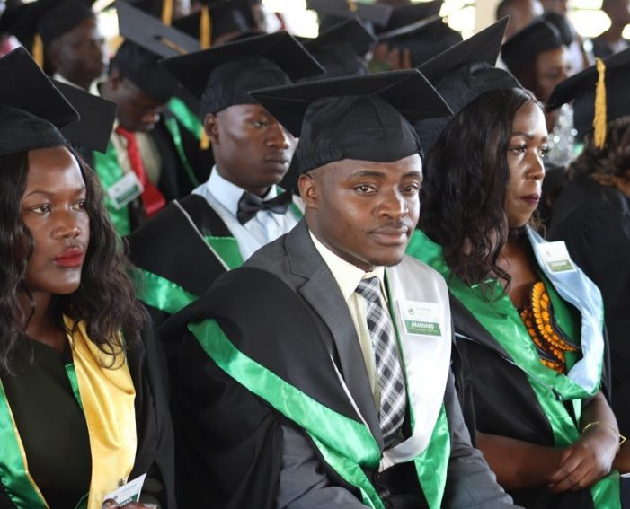 PICTORIAL: Livingstone International University 4th Graduation, New Chancellor Installation Ceremony