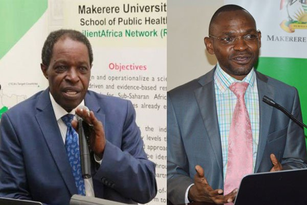 Kadaga Seeks Cancellation of Makerere  DVC Appointments Over Gender Discrimination