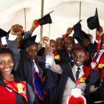 Kyambogo University Graduates