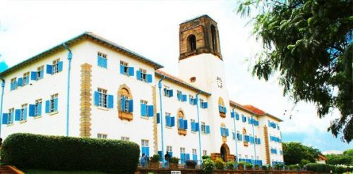 Makerere University Diploma Entry Scheme Government Admissions List 2019-2020
