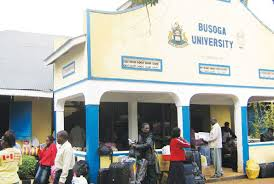 Busoga University Fees Structure for Undergraduate Courses