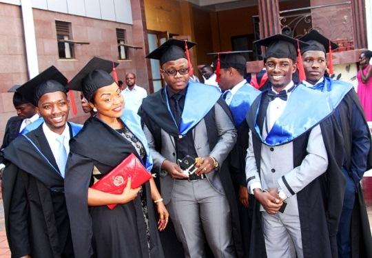 Top 10 Best Universities in Uganda 2019