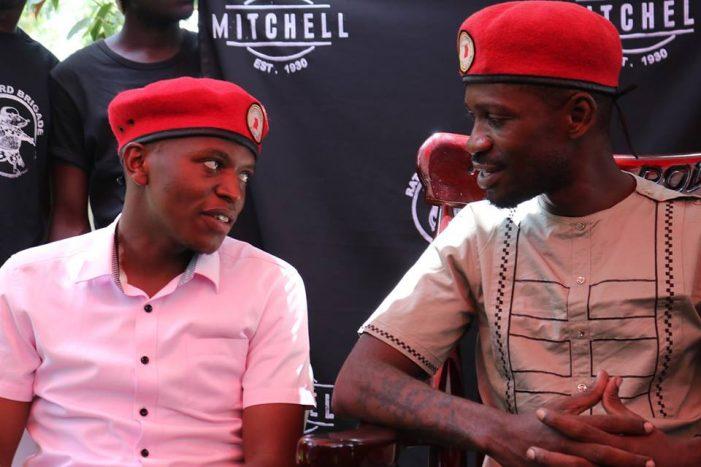 Bobi Wine's Congratulatory Message to Makerere and Kyambogo new Guild Presidents