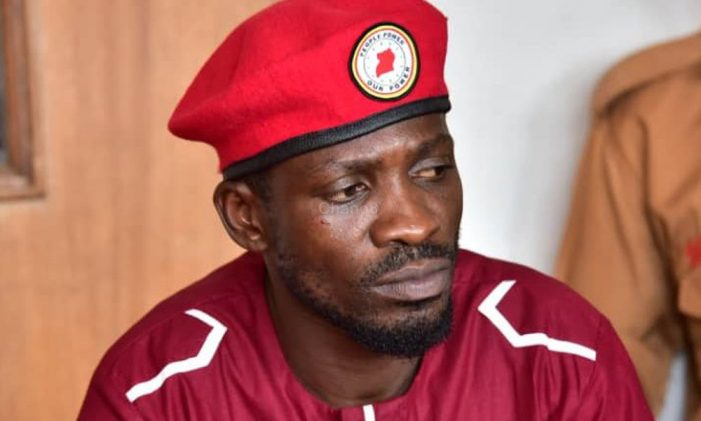 Bobi Wine to Spend Nights in Prison over OTT Assembly