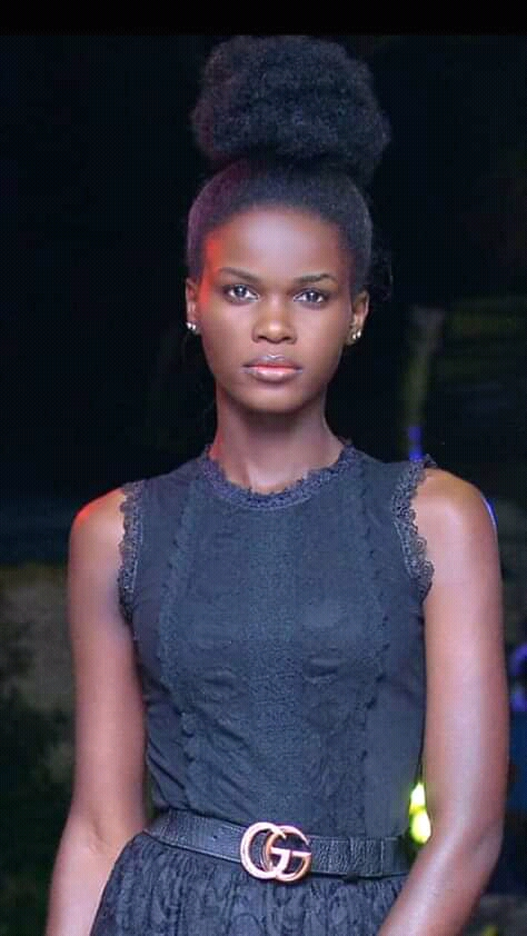 Ndejje University Student to Compete in Miss University Africa 2019