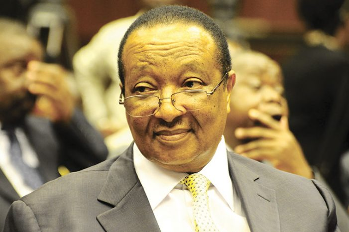 Makerere University to Pay Tribute to Fallen Former Chancellor, Prof. Nsibambi