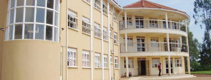 Gulu University Guild Speaker 'Fired' Over Electoral Fraud Allegations