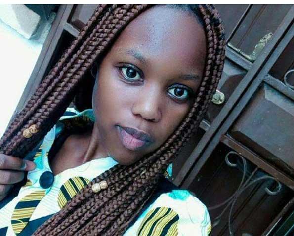 Kampala International University Student Stabbed to Death