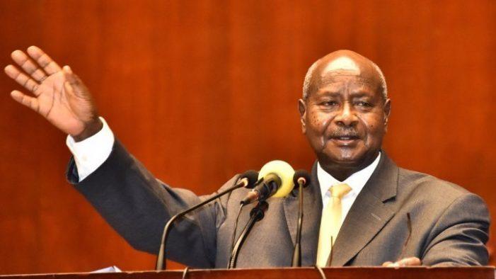 State of Nation Address 2019 Read by President of Uganda, H.E Yoweri Kaguta Museveni