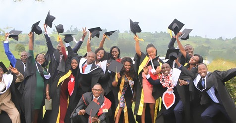 School of Management Developing Futures Scholarships for International Students