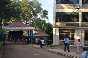 Nkumba University Vice Chancellor Decries Heavy Taxes on Private institutions