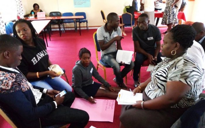 Free Makerere University SRHR Certificate Course for  Professionals in Uganda