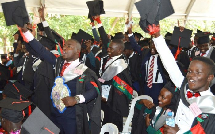 Makerere University Private Appeals Admission list 2019/2020