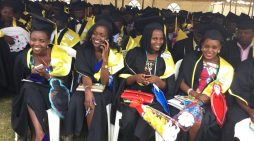 Kabale University Private Admission List For Academic Year 2019/2020
