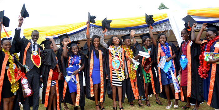 Kabale University Diploma Entry Scheme Government Admissions List 2019-2020 Academic Year