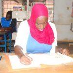 Kyambogo University Student
