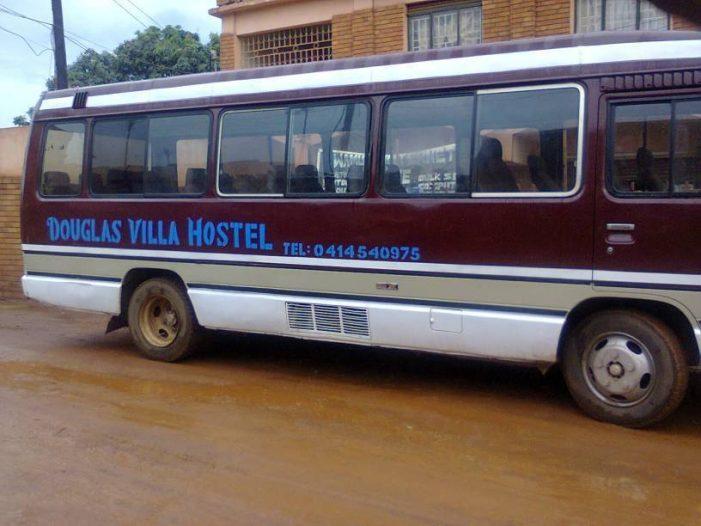 Makerere University 'Shuttle Alert' App to Fight University Kidnaps