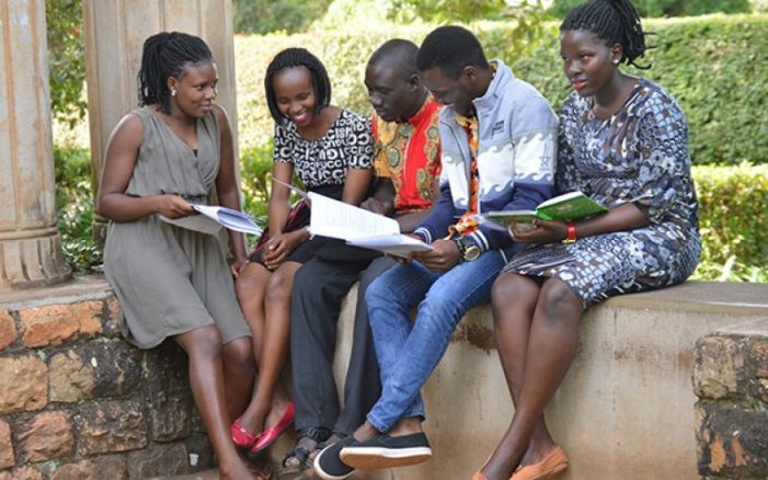 Makerere University Provisional Admission Letters for Academic Year 2019/2020 out