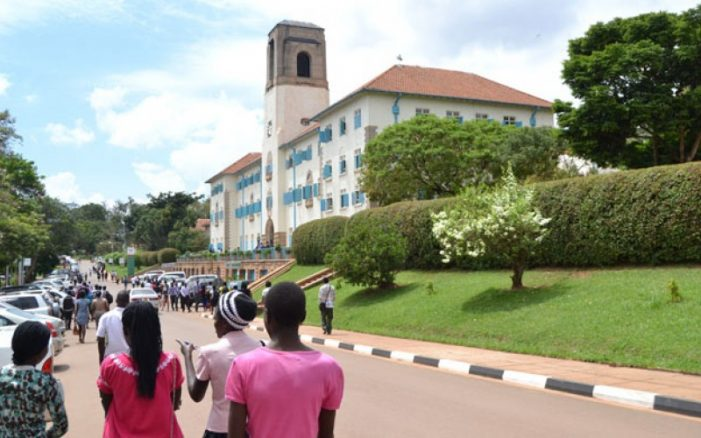 Makerere dating site