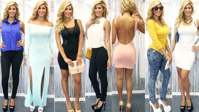 Ladies! Dress codes to Avoid for your First Date