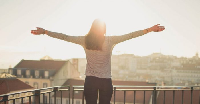 How to Boost Self-Esteem Amidst High Levels of Intimidation and Negativity