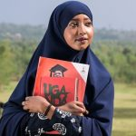 Islamic University in Uganda Student