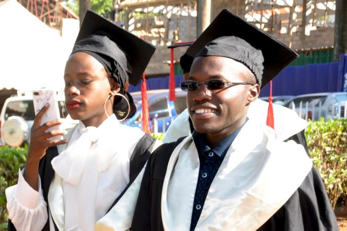 Makerere University set to welcome Graduate Students for the 2019-2020 Academic Year