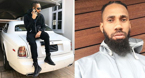 Phyno To Release a New Album Titled, 'Deal With It'