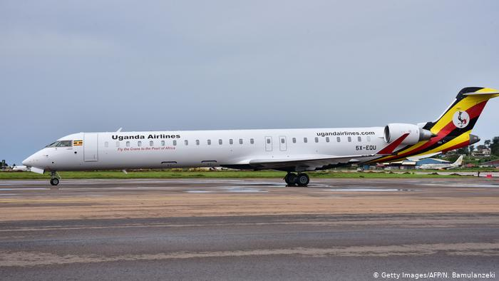 "Maiden Flight to Happen on Tuesday ""Uganda Airlines"""