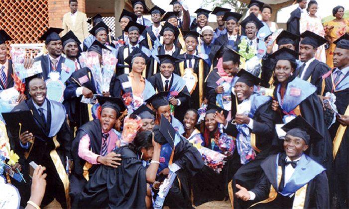 Busitema University's 10th Graduation Ceremony 2019