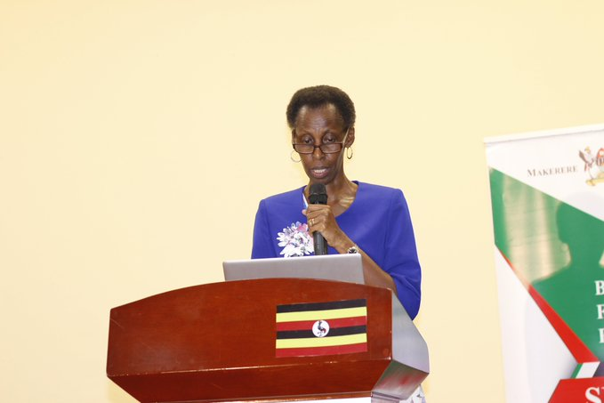 LIVE COVERAGE: Celebrating 30 years of Journalism and Communication at Makerere University