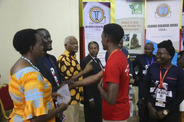Cavendish University Wins 5th National Inter-Univeristy Debate Championship Beating Makerere, Kyambogo