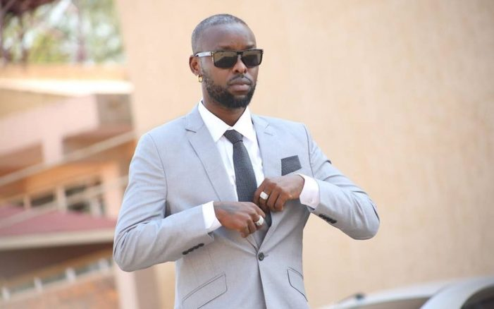 Africa Youth Awards Nominates Eddy Kenzo For  2019 Awards
