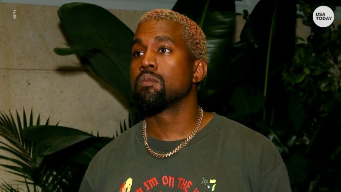 Kanye West To Release a gospel album