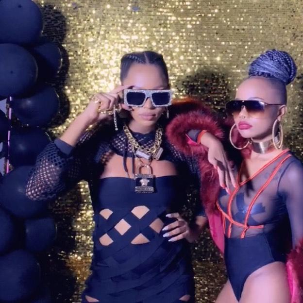 "Spice Diana To Drop In ""Jangu Ondabe"" Remix Featuring Tanzanian Rapper"