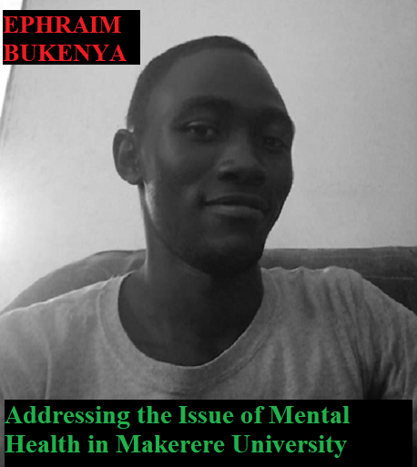 Addressing the issue of mental health