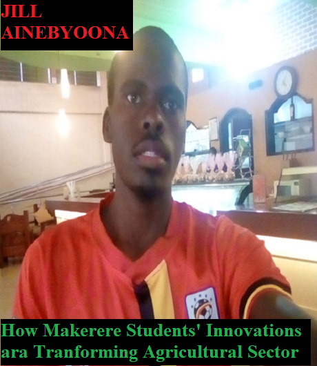 student innovations