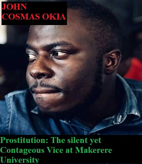 Prostitution at Makerere University