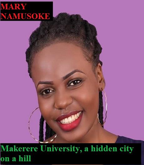 Tourism at Makerere University