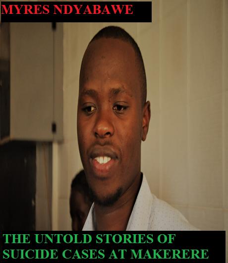Makrere University students suicide case