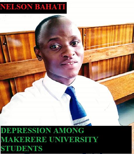 Depression among Makerere University Students